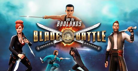 Los fanáticos podrán adentrarse en los badlands al jugar con sus personajes favoritos de la serie.