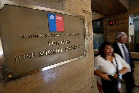 Las autoridades elaboran un plan para responder a las necesidades de los chilenos afectados por la tragedia en Perú.