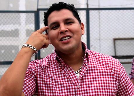 Néstor Villanueva sufre asalto.
