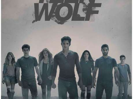"""De """"Teen Wolf"""", elenco se despede da série com festa sem Dylan O'Brien"""