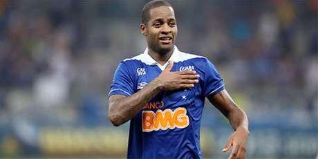 Dedé - Cruzeiro (Foto: Arquivo Lance)