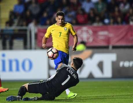 (Foto: Divulgação/ CONMEBOL)
