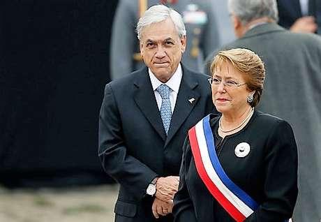 Sebastián Piñera cae dos puntos pero sigue liderando la carrera presidencial — Cadem