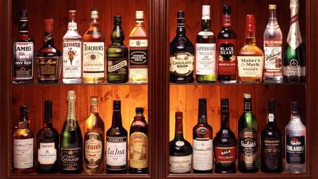 Mistura com álcool impulsionou a venda de energéticos no mundo