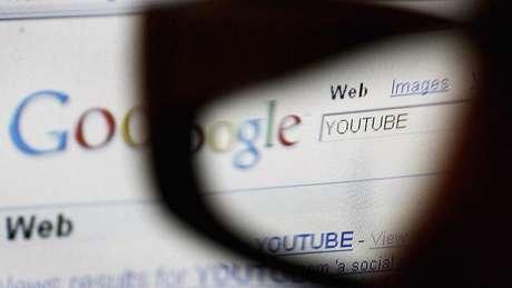 O Google insiste que é uma plataforma de tecnologia, e não uma empresa de mídia