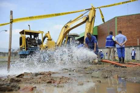 A ONU mobiliza governos, setor privado e sociedade civil contra o desperdício, por melhoria nos sistemas de coleta e tratamento de esgoto e pelo reaproveitamento máximo das águas residuais urbanas