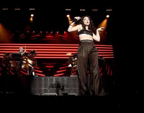Lorde se va a presentar el día de la apertura del festival, el 3 de agosto de 2017.