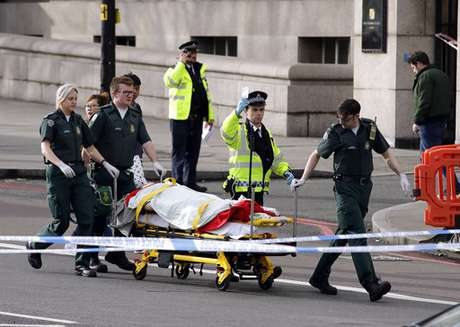 Murió estadounidense en atentado en Londres; Trump envía condolencias