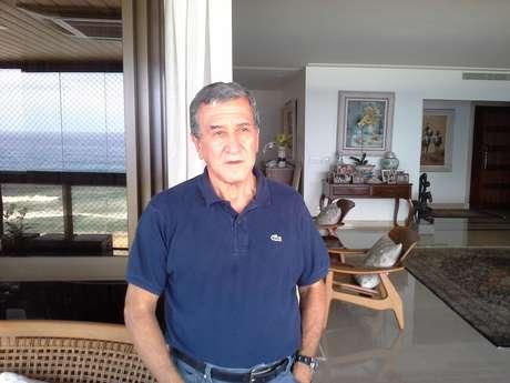 Carlos Alberto Parreira recordou com saudosismo e muitos detalhes as conquistas dos títulos da Copa do Brasil e do Torneio Rio-São Paulo pelo Corinthians na temporada 2002