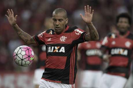 Emerson Sheik está sem clube desde dezembro, quando não renovou com o Flamengo (Foto: Jorge Rodrigues/Eleven)