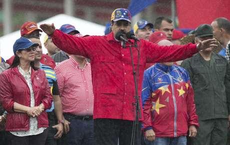 Nicolás Maduro pide ayuda humanitaria a la ONU