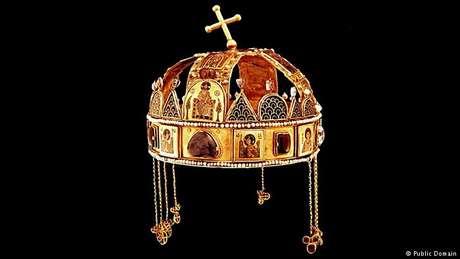 Santa Coroa da Hungria