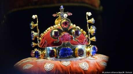 Coroa da Boêmia
