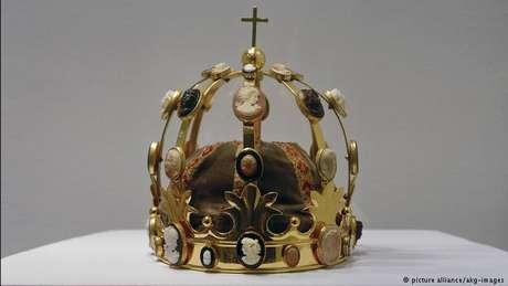 Coroa de Napoleão