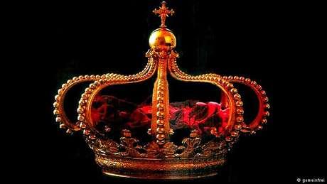 Coroa Real Portuguesa