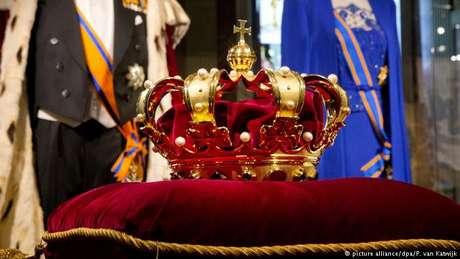 Coroa holandesa