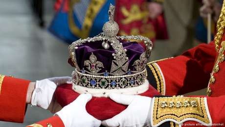 Coroa Imperial Britânica