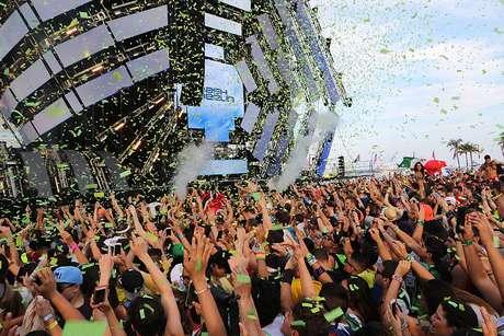 Ultra Music Festival En Vivo Live Stream Del Umf 2017 Umf