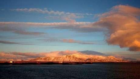 Há preocupação sobre a preservação do meio ambiente por causa do boom de turistas