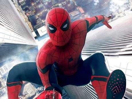 """Teaser de """"Homem-Aranha: De Volta Ao Lar"""" é divulgado como prévia do trailer!"""