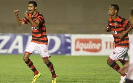 Atlético-GO foi derrotado por 2 a 1 para o Rio Verde neste último sábado, pelo Goiano (Foto: Divulgação)