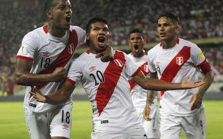 La Selección Peruana se aferra al sueño de llegar a Rusia 2018