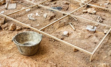 50 sítios arqueológicos foram encontrados na Amazônia