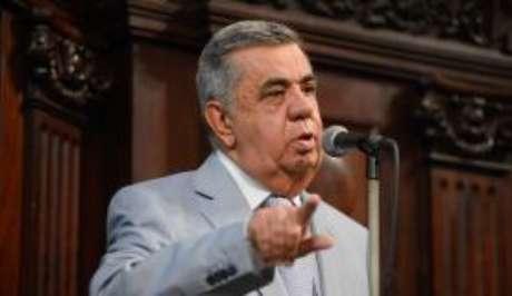 Deputado Jorge Picciani criticou o ex-presidente do TCE, Jonas Lopes, que fez delação premiada