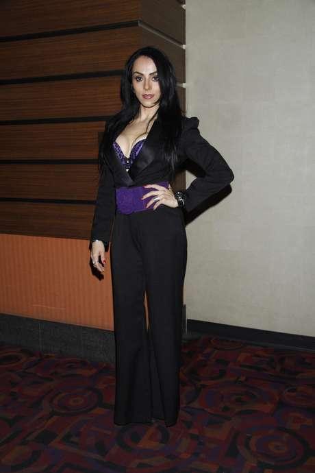 Ivone Motero es recordada por Rosa, su personaje en la película mexicana 'El tigre de Santa Julia'.