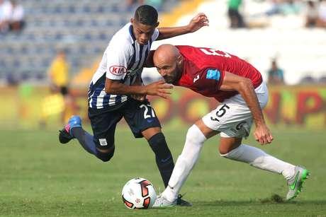 Alianza Lima goleó 7-2 a Juan Aurich hace unas semanas en Matute