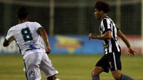 Glorioso soma 10 pontos na classificação da Taça Rio, estando no segundo lugar (Foto: Vitor Silva/SSPress/Botafogo)