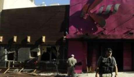 Em janeiro de 2013, incêndio na Boate Kiss deixou 242 mortos e 680 feridos