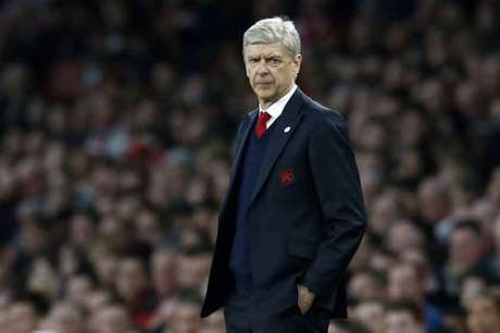 Arsène Wenger descarta aposentadoria (Foto: Ian Kington / AFP)