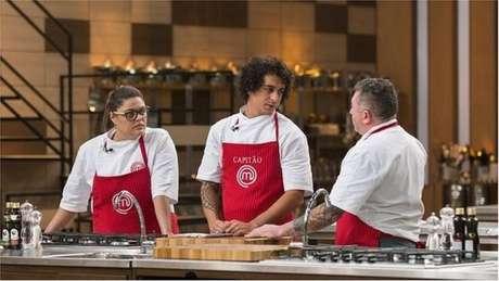 Atala diz que programas de gastronomia na televisão incentivam o hábito de cozinhar