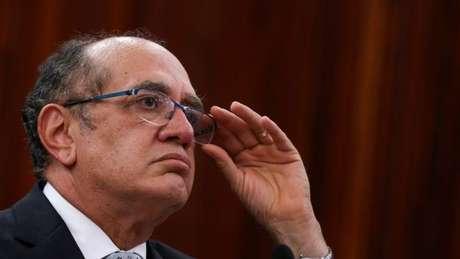 """Gilmar Mendes garante que o julgamento do TSE será bem conduzido é """"a institucionalidade do próprio tribunal"""""""