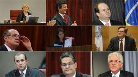 Julgamento começa nesta terça; confira o perfil dos magistrados que compõem a mais importante corte eleitoral do País.