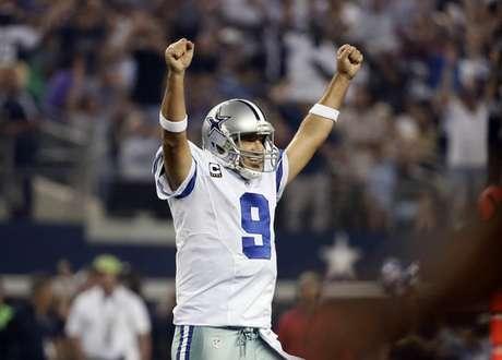 Tony Romo se retira de la NFL