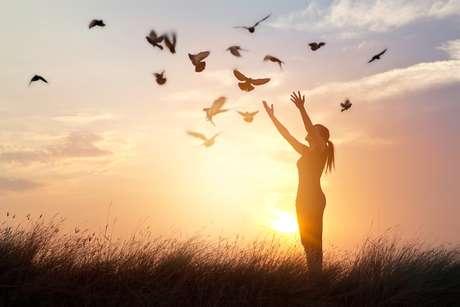 É uma semana para buscar o equilíbrio pessoal e emocional