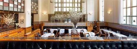 Nova-iorquino Eleven Madison Park é eleito melhor restaurante do mundo por revista britânica