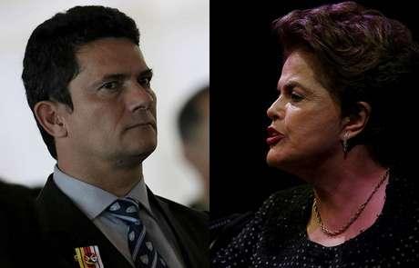 Dilma e Moro 'não foram convidados para fazer discursos', mas para responder perguntas, diz organizador de conferência