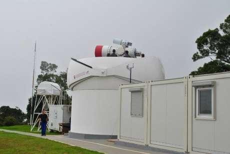 Telescópio russo é inaugurado no Observatório do Pico dos Dias, em Brazópolis (MG), e é o mais avançado em funcionamento no Brasil