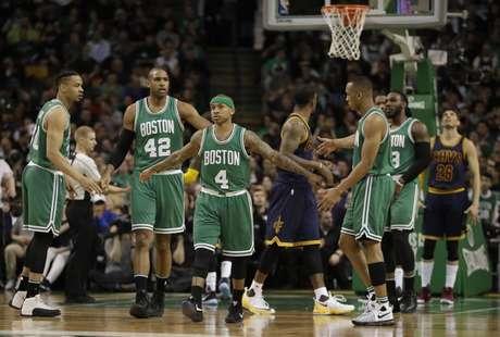 NBA en vivo: Celtics vs Hawks