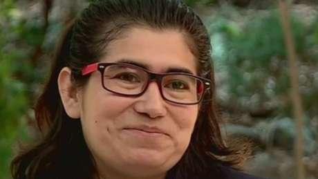 Irmã Francisca foi violentada dentro do convento por um homem que fazia uma reforma no local