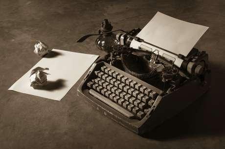 Los servicios de inteligencia rusos usan máquinas de escribir para proteger sus documentos