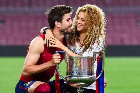 Shakira y Gerard Piqué se dejaron llevar por la pasíon y les ha ido muy bien.
