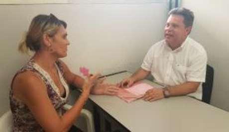 O ginecologista José Carlos de Lima alerta para a necessidade de orientação médica adequada para início do processo de transexualização