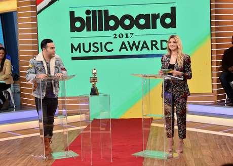 Los nominados a los Billboard Music Awards están basados en interacciones clave de los fans con la música, incluyendo ventas de álbumes y canciones digitales, programación en radio, streaming, giras e interacciones sociales.