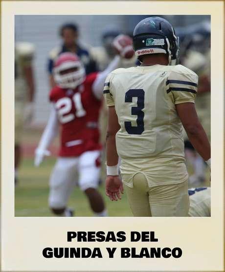 Pumas UNAM 0-13 Águilas Blancas IPN