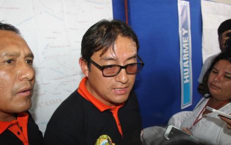 Áncash: Gobernador regional Enrique Vargas fue condenado 5 años cárcel