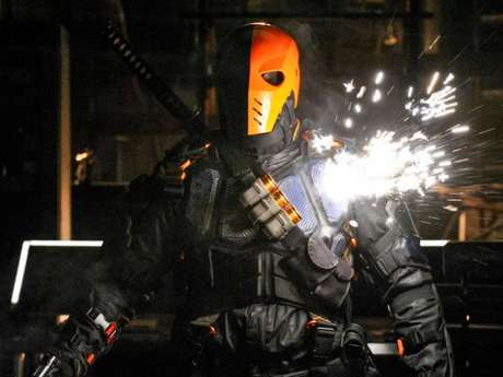 """Em """"Arrow"""", retorno do Exterminador é confirmado por Stephen Amell, o Oliver!"""